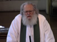 Video thumbnail click to play video of November 15, 2015 - 33rd Sunday in Ordinary Time