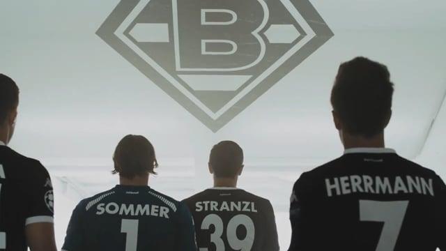 Borussia Mönchengladbach - Zeit für neue Erinnerungen