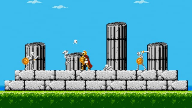 The Curse of Issyos trailer