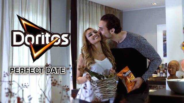 Doritos' Perfect Date