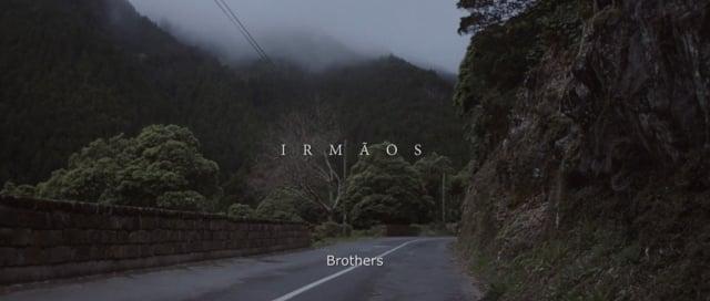 Trailer 'Irmãos', de Pedro Magano
