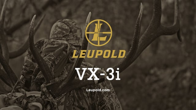 Leuopod: VX-3i