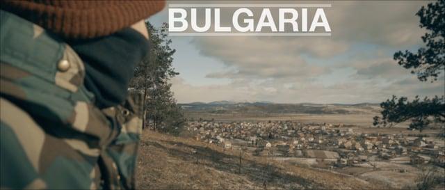 Snowboarding | Bulgaria | Borovets 2