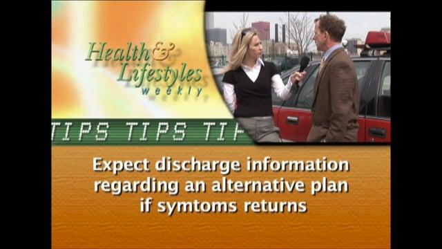 ER Discharge Instructions