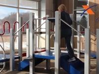 Motion Wellness Fitness Steps