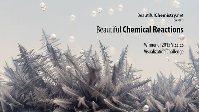 Chemische Reaktionen in HD
