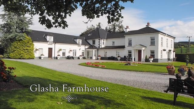 Glasha Farmhouse