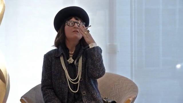 Dubuque Museum of Art Dead Artist Series Presents: Coco Chanel