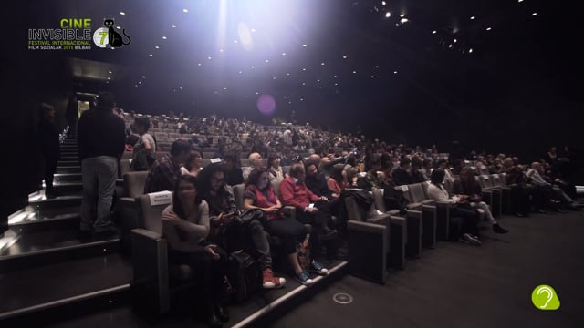 7th Edition of the International Unseen Film Festival
