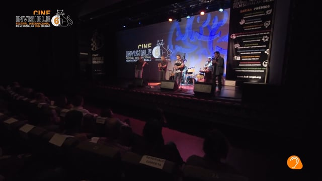 6th Edition of the International Unseen Film Festival