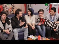 interviste you tubers