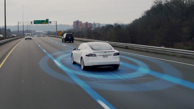 Enhance your commute with Autopilot