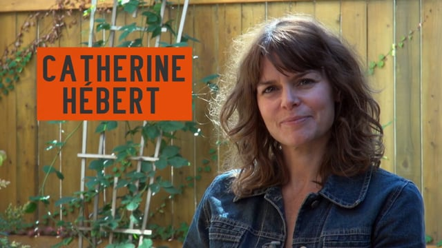 Catherine Hébert