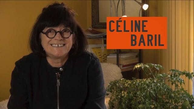 Céline Baril