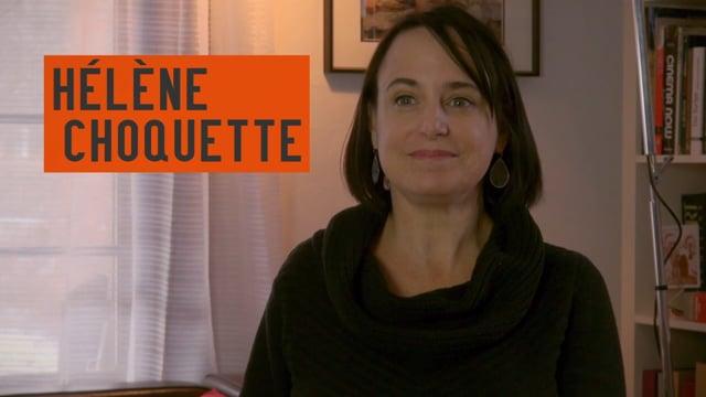 Hélène Choquette