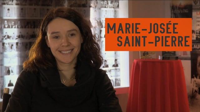 Marie-Josée Saint-Pierre