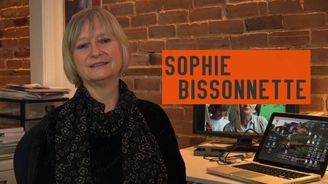 Sophie Bissonnette