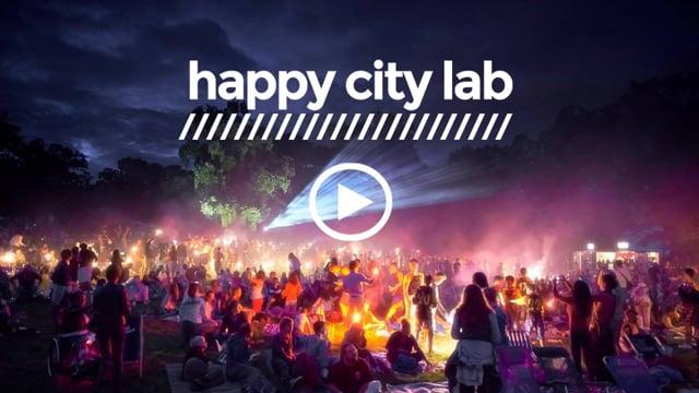 Happy City Lab Showreel