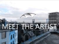 Meet The Artist: Vanessa Kisuule | Issue IV