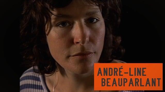 André-Line Beauparlant