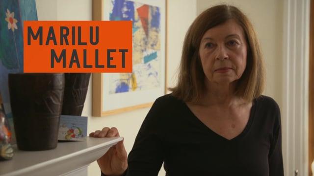 Marilú Mallet