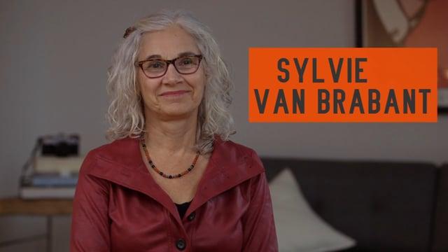 Sylvie Van Brabant