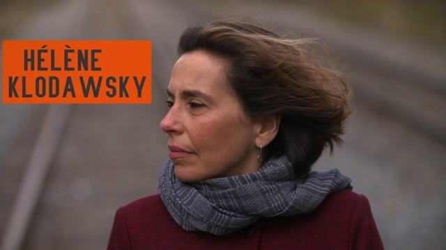 Hélène Klodawsky