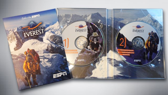 Everest DVD Collection Trailer