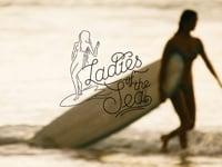 Ladies Of The Sea: Josie Prendergast