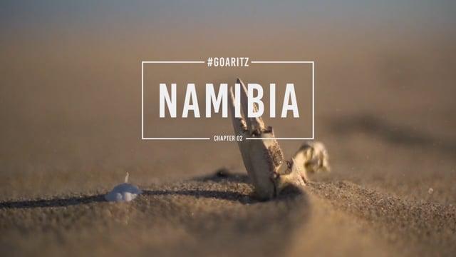 #GOARITZ – NAMIBIA from aritzaranburu.com