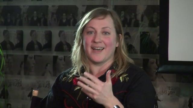 3 histoires vraies de Sarah Fortin