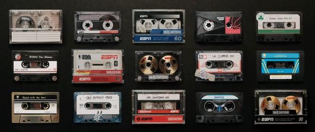ESPN Mixtape