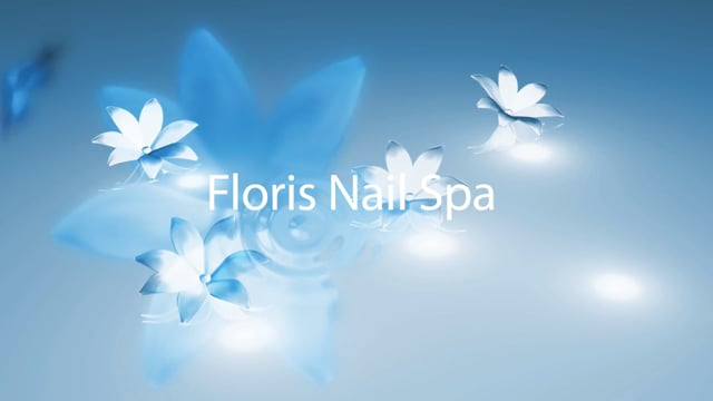 FLORIS SPA NAIL