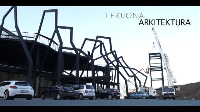 LEKUONA ARKITEKTURA