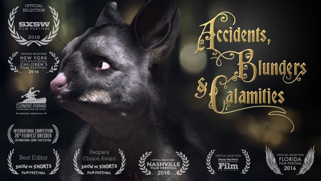 Accidents, Blunders and Calamities TRAILER