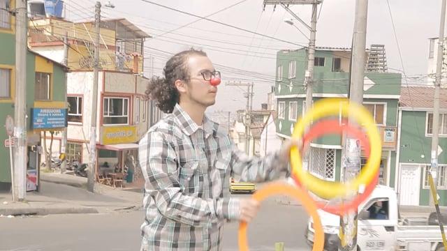 #TvCUT Soy Daniel Sastoque. Soy jóven. Soy Sindicalista. Soy CUT