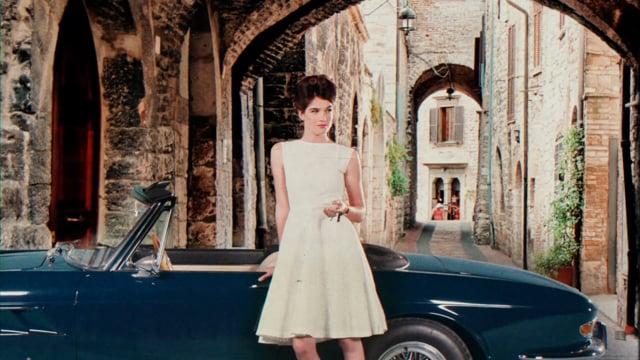 BELLA MACCHINA - Italian Car Passion