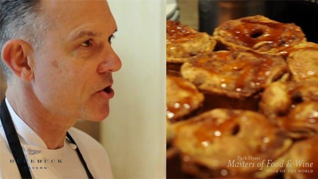 Master of Food and Wine - Park Hyatt Washington