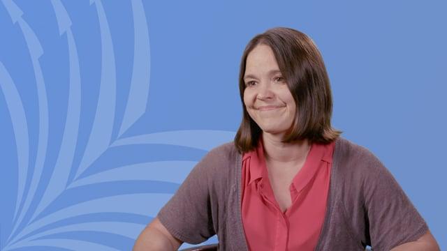 Video Thumbnail: Principal appointment