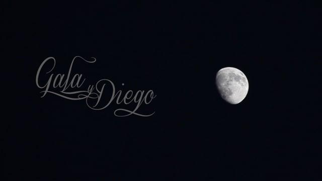 Trailer Gala y Diego