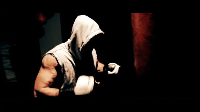 Kiriakopoulos kick boxing
