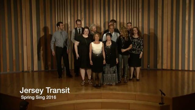 Jersey Transit