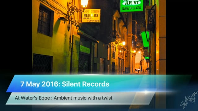Silent Records