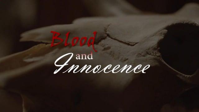 Backgammon (Blood And Innocence)