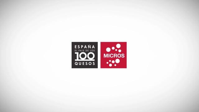 España, el país de los 100 quesos