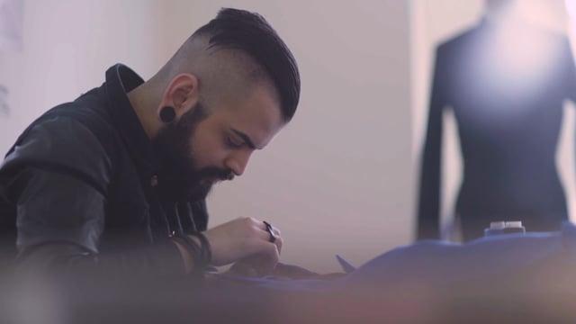 Fashion Warrior – The Art Institutes – Documentary