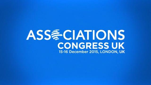 Roundup: Associations Congress UK 2015