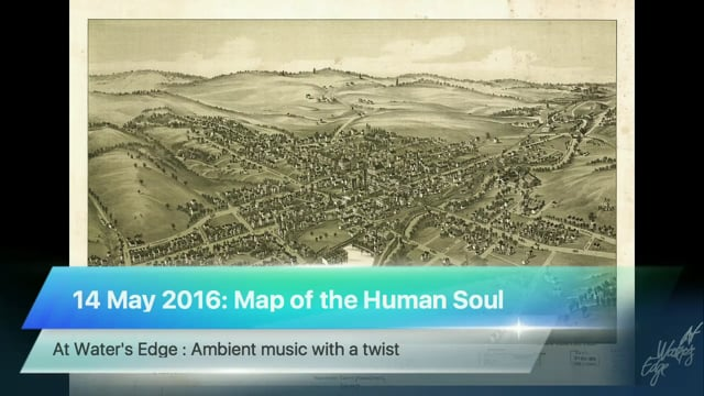Map of the Human Soul