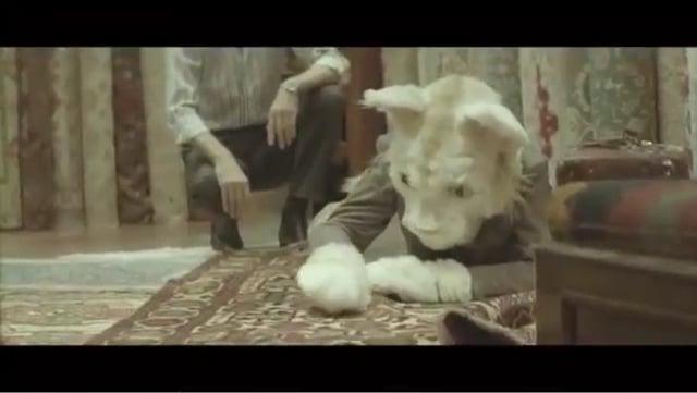 De Morgen 'De Kat' (2014)