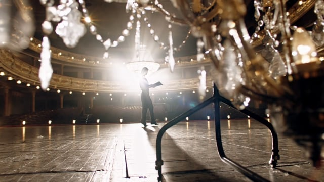 Ingeborga for L'Oreal Paris in Russia - Age Perfect - director's cut-HD